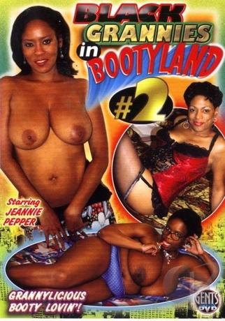 Black grannies in bootyland 02 scene 1 7