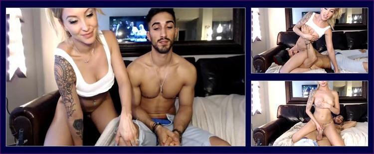 Couplegoals webcam