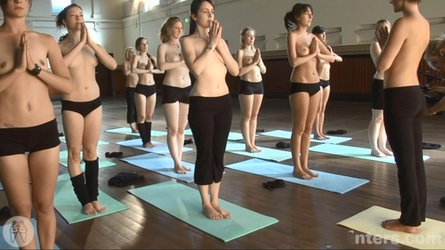 Yoga Girls HD 2