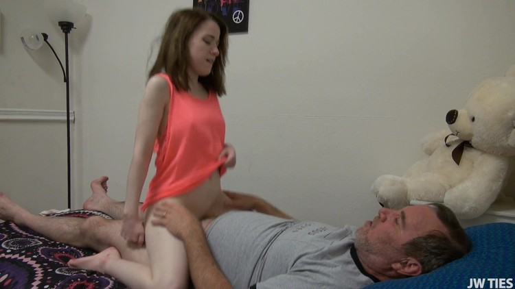 Alice Merchesi - Daddy Was - Dreaming HD 1080p