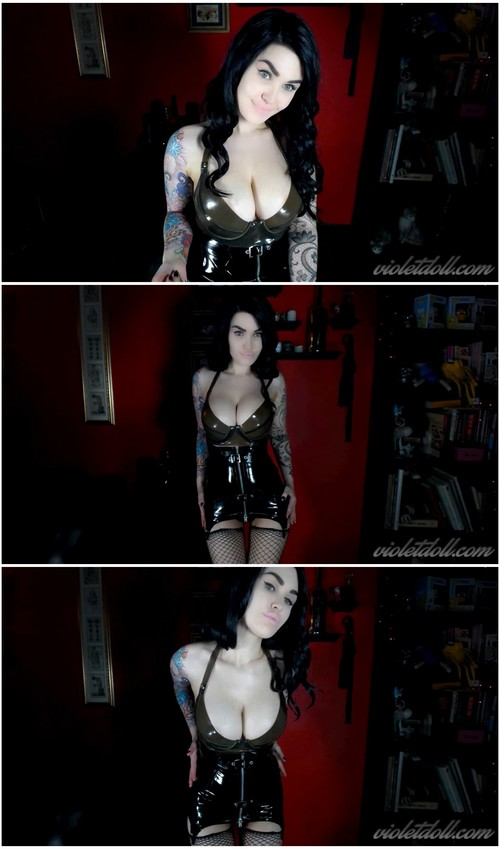 Latex Rubber Movies 6