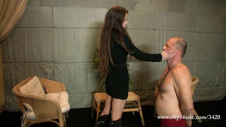 punishment lady victoria escort