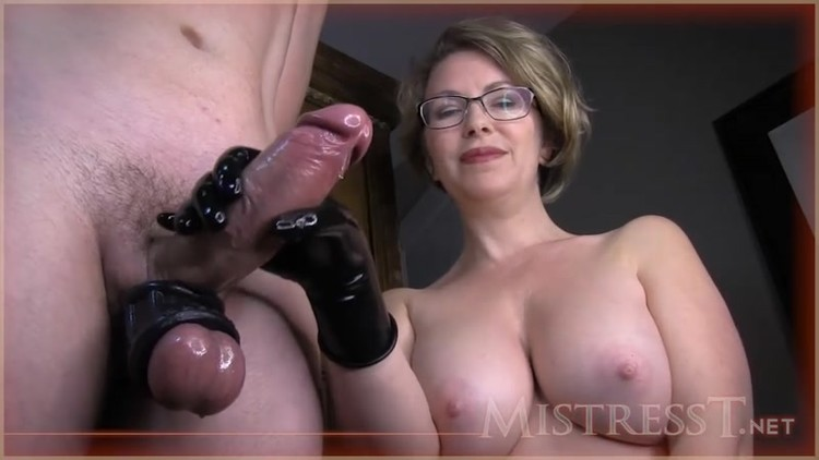 Mistress cock pump twisted and taken not the
