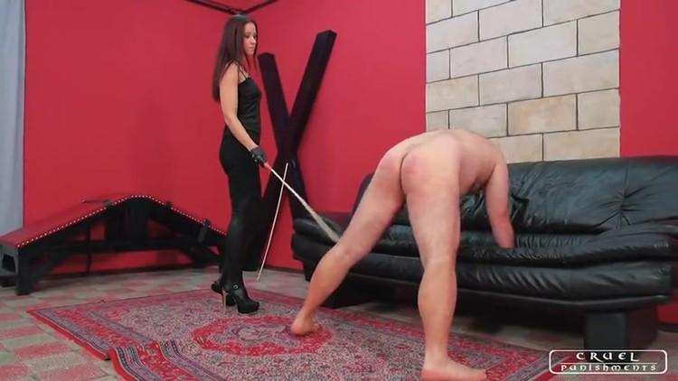female domination Punishment
