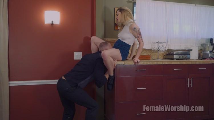 Starring dahlia femaleworship femdom cunilingus xxx facesitting pussy 10