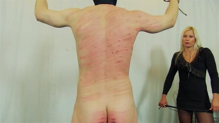 Corporal punishments lady zita Part 2 4