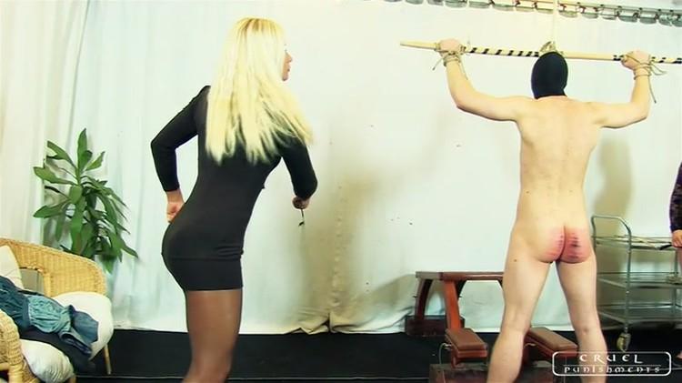 Corporal punishments lady zita Part 2 5