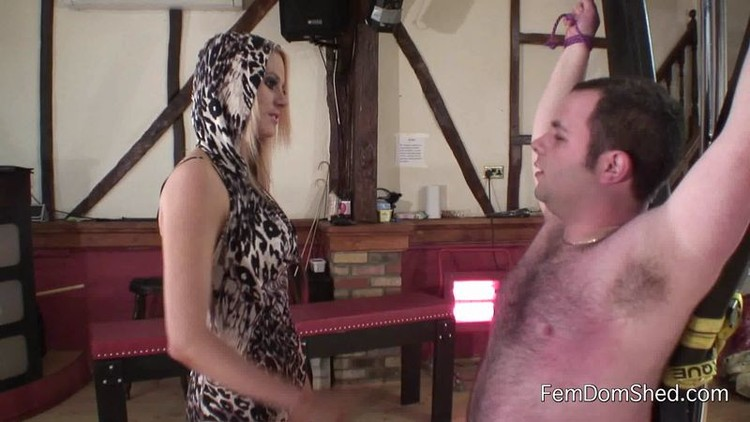 Remarkable, very raw female domination agree