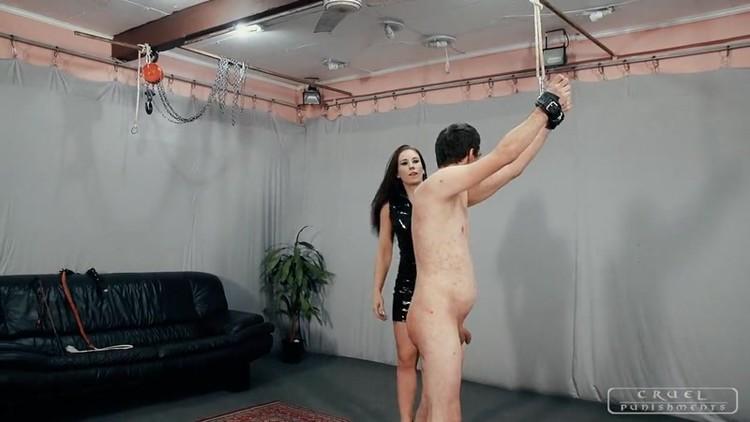 porn video HD Man that has a vagina