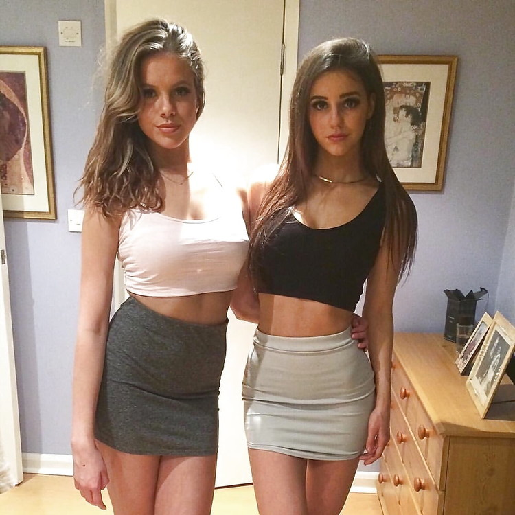 Sexy College Babes
