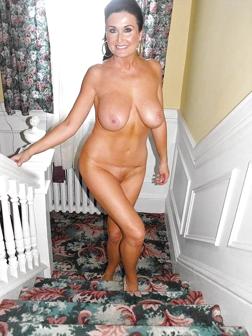 Busty Mommy