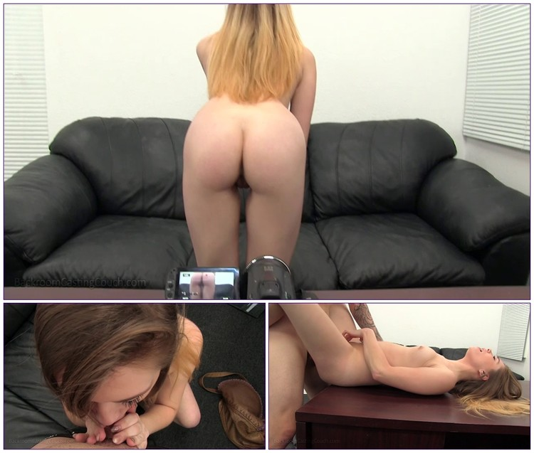 Backroom Casting Couch Keri