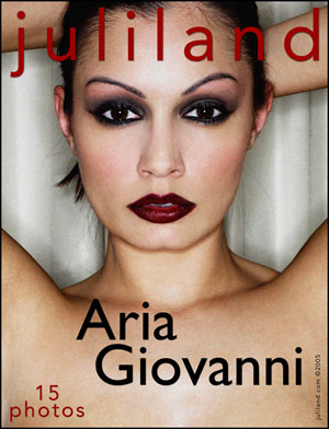 Aria Giovanni set1,