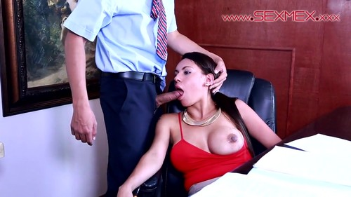 Gigi Alaracon Hypno Blowjob