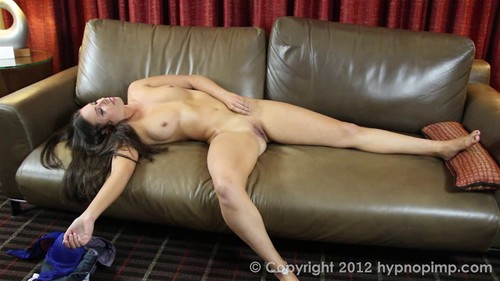 Casey Calvert Used by Creepy Photographer (REAL Hypnosis) HD