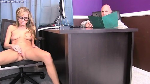 Pristine Edge - Training The Secretary