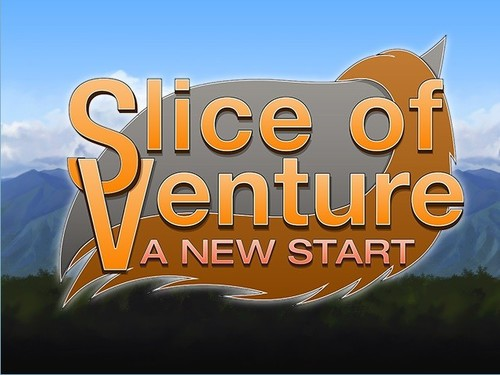 Slice of Venture -A New Start- (uncensored Patreon edition)