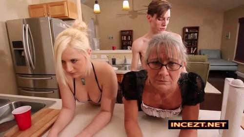mom sister porn
