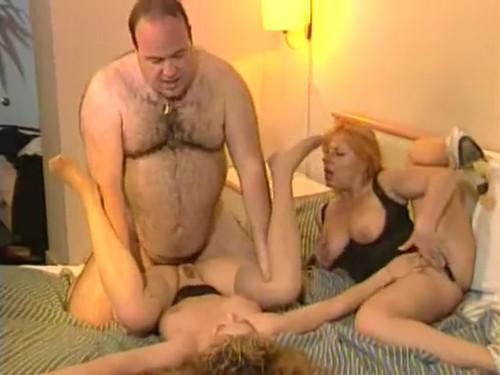 секс с толстым мужем фото
