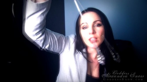 Alexandra Therapist To Mistress Trigger Imprint
