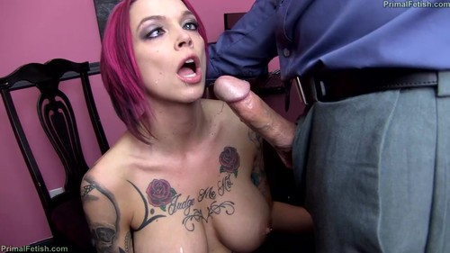 Anna Bell Peaks - Attorney Lays Down the Law