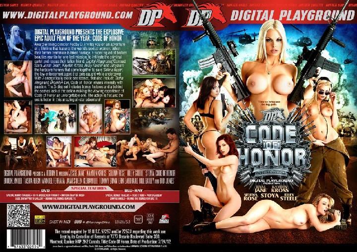 порно фильм code of honor 18