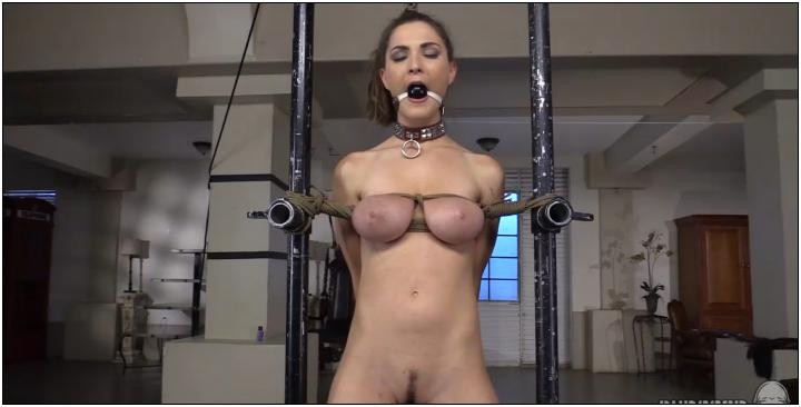 [SocietySM / DungeonCorp] Molly Jane / Hard core Beauty on Bottom vid. 2