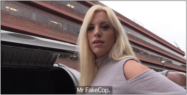[FakeCop / FakeHub] Blondie Fesser (Policeman fucks big booty latina / 21.11.2016) [Tittyfuck, Big Tits, All Sex, SiteRip...