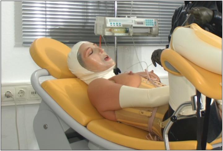 Spekula – Clinic Sex Video – mov_33 Rubber exam I