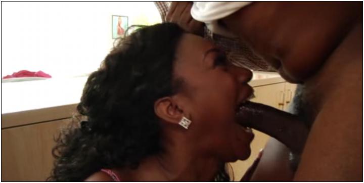 Nyomi Banxxx – Naughty Black Housewives 2