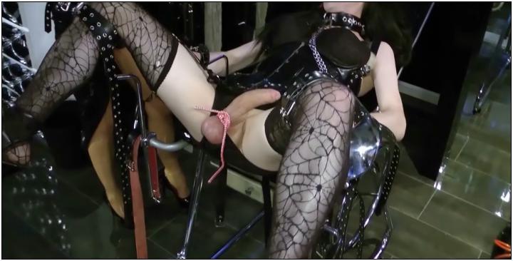 [Sissy-Slut-Training] Fuck as Punishment