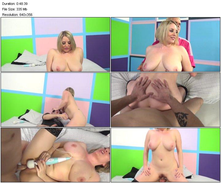 Maggie Green (Big Titty Maggie Green Cock Advanture!) 11/15/15