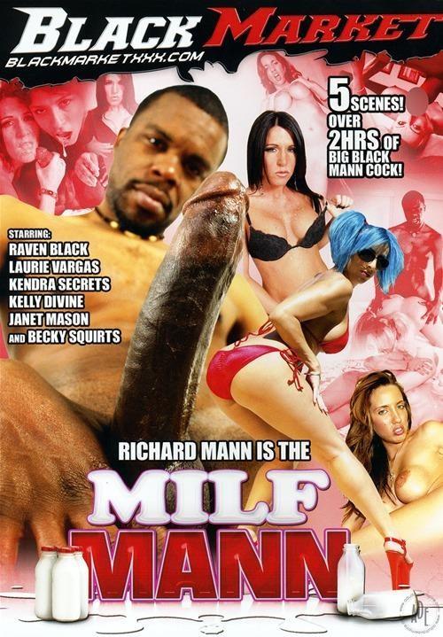 [BDWC] MILF Mann (Black Market)