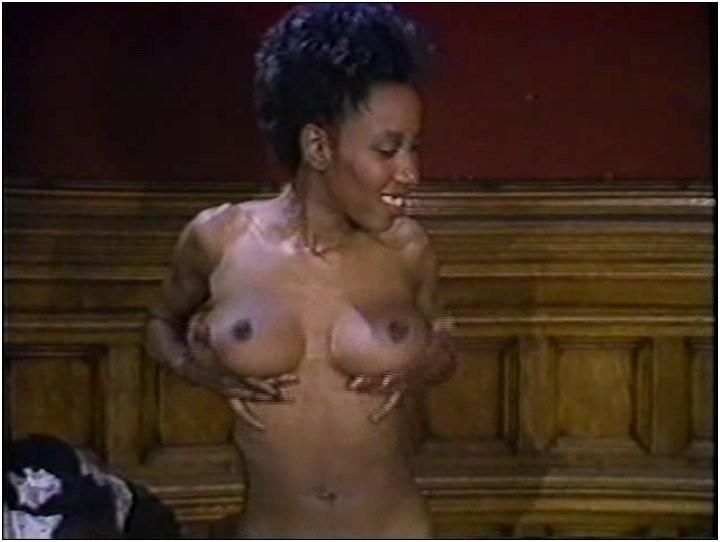 Afro erotica volume 5 7