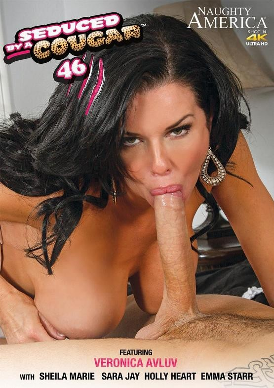 Seduced By A Cougar 46 (Naughty America) [2017, All Sex, Big Boobs, Cougars, Mature, MILF, WEB-DL] (Split Scenes) sc. 5