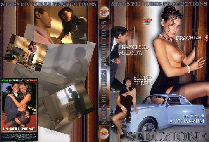 Le Seduzione / Seduction / Pralle Hintern Aufgebohrt (Alex Martini, Stars Pictures)