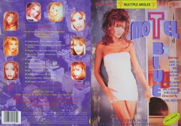 Motel Blue (Ralph Parfait, Vivid) [1998, Feature, Mystery, Straight, Couples, DVDRip]