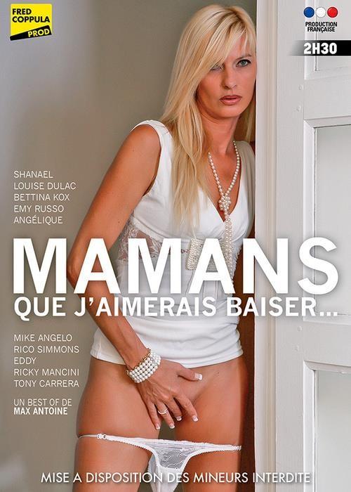 XXX Mamans Que J'aimerais Baiser (2016)