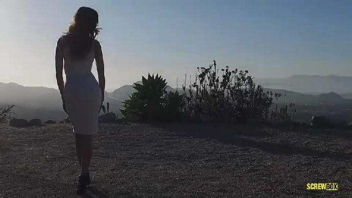 [ScrewBox] Riley Reid (Tears In The Sun / 19.12.16) [All Sex]