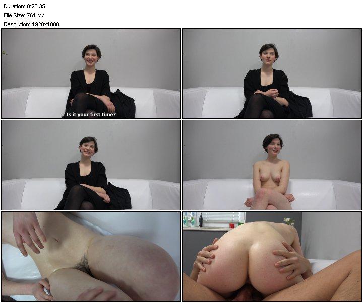Czech Casting Anna 8153