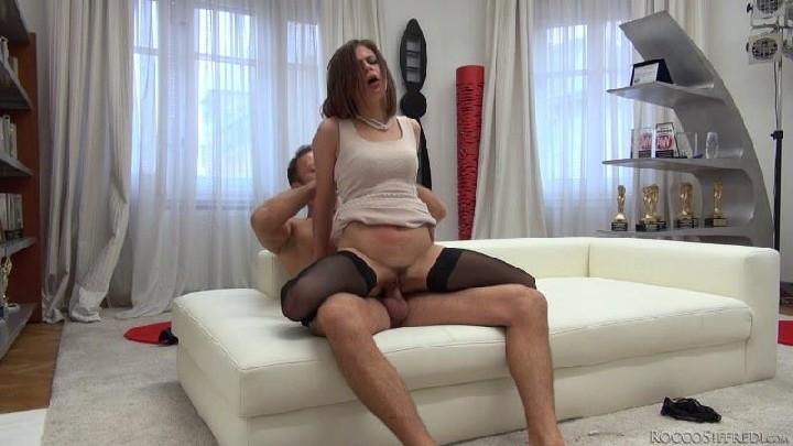 [RoccoSiffredi] Alena D (aka Erika Korti, Erika Kortni, Mari Moore) – Rocco's Intimate Castings #08 [2017, Blowjob, All sex, Anal …