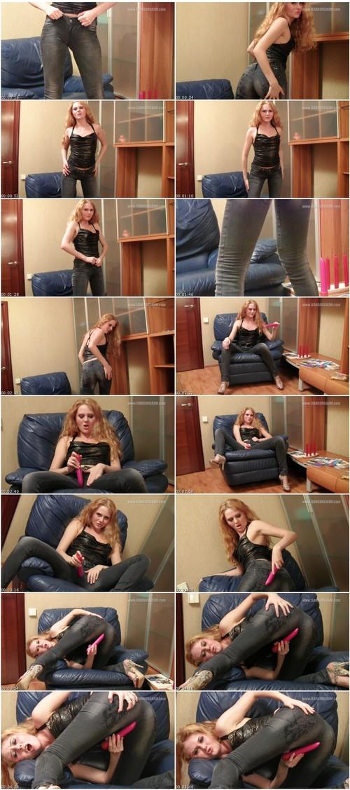 порно фетиш джинсы