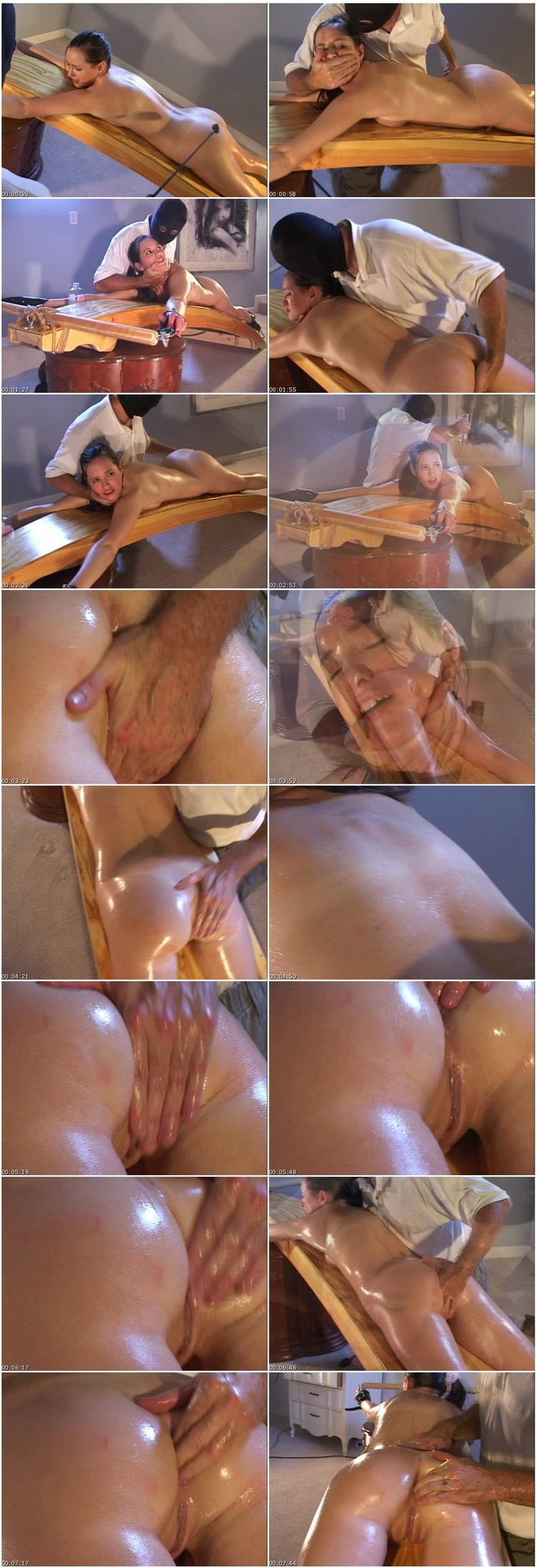 Rape fantasies theme porn pic