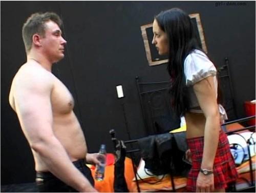 femdom-slave-boxing-story