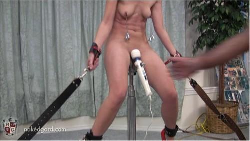 Nakedgord Naked Women