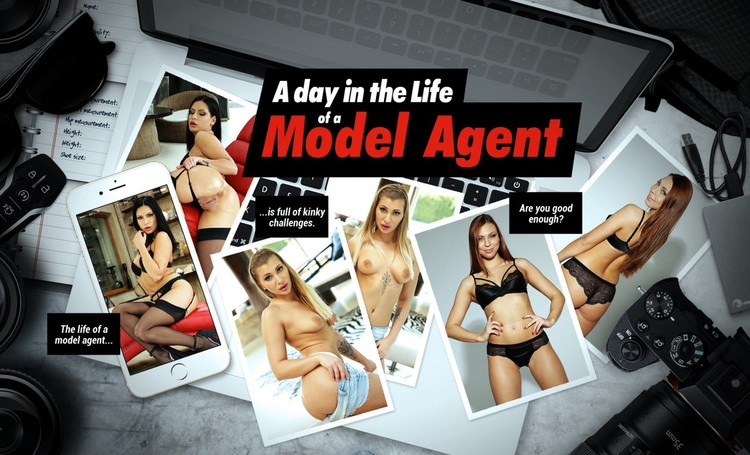 Adult Talent Agency