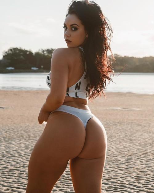 Big tits perfect
