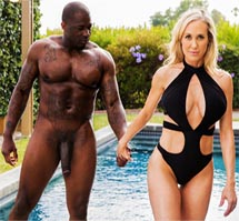 Brandi Love-I Couldnt Help Myself…
