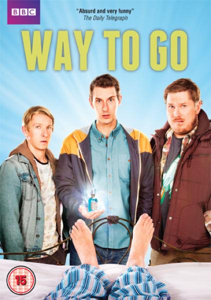 Way to Go COMPLETE S01 DVDRip TASTETV 10660814135974353556638_zps5651c4e6