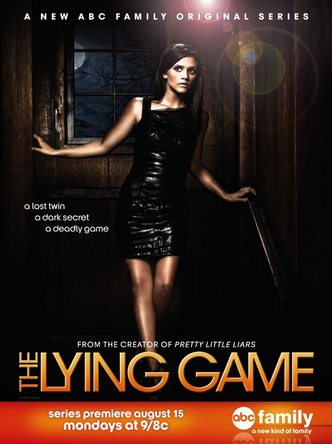 The Lying Game COMPLETE S 1-2